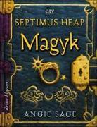 Cover-Bild zu Septimus Heap - Magyk von Sage, Angie