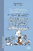 Cover-Bild zu Die erstaunlichen Abenteuer der Maulina Schmitt Mein kaputtes Königreich von Heinrich, Finn-Ole