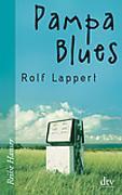 Cover-Bild zu Pampa Blues von Lappert, Rolf