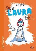 Cover-Bild zu Super-Laura von Øvreås, Håkon