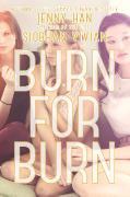 Cover-Bild zu Burn for Burn (eBook) von Han, Jenny