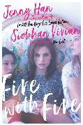 Cover-Bild zu Fire with Fire von Han, Jenny