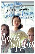Cover-Bild zu Ashes to Ashes von Han, Jenny