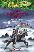 Cover-Bild zu Das magische Baumhaus 2 - Der geheimnisvolle Ritter von Pope Osborne, Mary