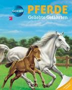 Cover-Bild zu Galileo Wissen: Pferde von Vandewièle, Agnès