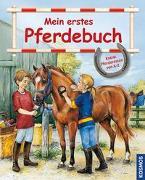 Cover-Bild zu Mein erstes Pferdebuch von Kächler-Kröck, Christiane