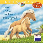 Cover-Bild zu Thore, das kleine Islandpferd von Walbrecker, Dirk
