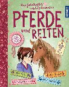 Cover-Bild zu Mein fabelhaftes Lieblingsbuch über Pferde und Reiten von Hage, Anike