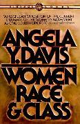 Cover-Bild zu Women, Race & Class von Davis, Angela Y.