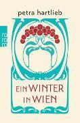 Cover-Bild zu Hartlieb, Petra: Ein Winter in Wien