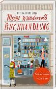 Cover-Bild zu Hartlieb, Petra: Meine wundervolle Buchhandlung