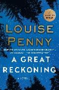 Cover-Bild zu Penny, Louise: A Great Reckoning