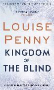 Cover-Bild zu Penny, Louise: Kingdom of the Blind