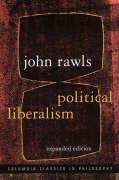 Cover-Bild zu Rawls, John: Political Liberalism