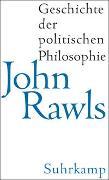 Cover-Bild zu Rawls, John: Geschichte der politischen Philosophie