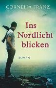 Cover-Bild zu Ins Nordlicht blicken von Franz, Cornelia