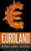 Cover-Bild zu Euroland - Alles oder nichts (eBook) von Soisses, Franz von