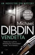 Cover-Bild zu Dibdin, Michael: Vendetta
