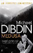 Cover-Bild zu Dibdin, Michael: Medusa
