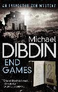 Cover-Bild zu Dibdin, Michael: End Games