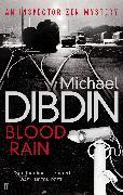 Cover-Bild zu Dibdin, Michael: Blood Rain