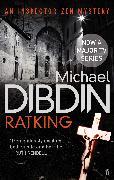 Cover-Bild zu Dibdin, Michael: Ratking