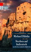 Cover-Bild zu Dibdin, Michael: Sterben auf Italienisch