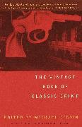 Cover-Bild zu Dibdin, Michael: The Vintage Book of Classic Crime