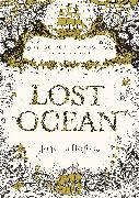 Cover-Bild zu Basford, Johanna: Lost Ocean: 36 Postcards to Color and Send
