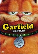 Cover-Bild zu Peter Hewitt (Reg.): Garfield : Le Film