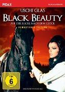 Cover-Bild zu Uschi Glas (Schausp.): Black Beauty - Auf der Suche nach dem Glück