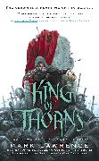Cover-Bild zu Lawrence, Mark: King of Thorns