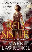 Cover-Bild zu Lawrence, Mark: Red Sister