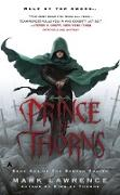Cover-Bild zu Lawrence, Mark: Prince of Thorns