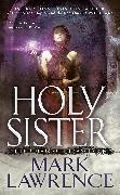 Cover-Bild zu Lawrence, Mark: Holy Sister