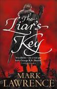 Cover-Bild zu Lawrence, Mark: Red Queen's War 02. The Liar's Key