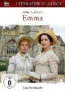 Cover-Bild zu Kate Beckinsale (Schausp.): Emma - Jane Austen - Literatur Classics