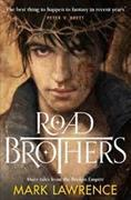 Cover-Bild zu Lawrence, Mark: Road Brothers Stories