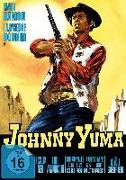 Cover-Bild zu Mark Damon (Schausp.): Johnny Yuma
