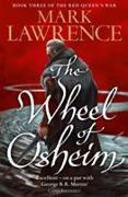 Cover-Bild zu Lawrence, Mark: Wheel of Osheim (Red Queen's War, Book 3)