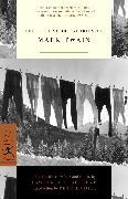 Cover-Bild zu Twain, Mark: The Best Short Stories of Mark Twain