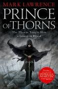 Cover-Bild zu Lawrence, Mark: Broken Empire 01. Prince of Thorns