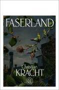 Cover-Bild zu Kracht, Christian: Faserland