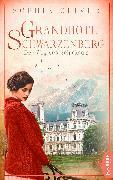 Cover-Bild zu Grandhotel Schwarzenberg - Der Weg des Schicksals (eBook) von Oliver, Sophie