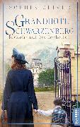 Cover-Bild zu Grandhotel Schwarzenberg - Rückkehr nach Bad Reichenhall (eBook) von Oliver, Sophie