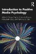 Cover-Bild zu Introduction to Positive Media Psychology (eBook) von Raney, Arthur A.