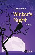 Cover-Bild zu Winter's Night (eBook) von Oliver, Sophie