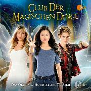 Cover-Bild zu Folge 1: Ein magisches Missgeschick / Magie liegt in der Luft (Das Original-Hörspiel zur TV-Serie) (Audio Download) von Karallus, Thomas