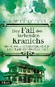 Cover-Bild zu Der Fall des lachenden Kranichs (eBook) von Oliver, Sophie