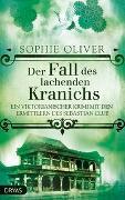 Cover-Bild zu Der Fall des lachenden Kranichs von Oliver, Sophie